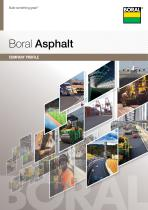 BORAL ASPHALT COMPANY PROFILE