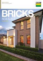 BORAL BRICKS - NSW & ACT