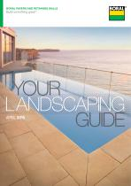 YOUR LANDSCAPING GUIDE NSW/VIC/QLD/SA
