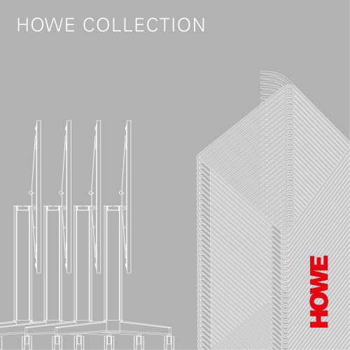 HOWE Collection 2012