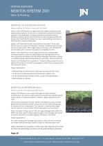 NEWTON WATERPROOFING SYSTEMS - 11