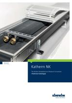Katherm NK trench heating