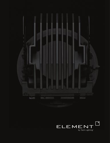 2013 ELEMENT Full-Line Catalog