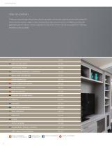 2013 Tech Lighting Full-Line Catalog - 4