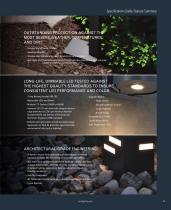2017 Tech Lighting Outdoor Catalog - 11