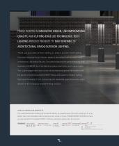 2017 Tech Lighting Outdoor Catalog - 2