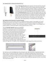 Tech Lighting New 2013 Products - 2