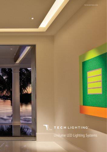 Unilume LED Undercabinet