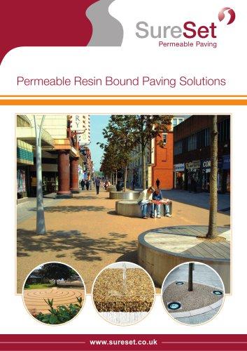 SureSet Commercial Brochure