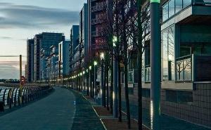 Iluminação urbana
