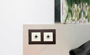 Interruptores,tomadas e equipamentos elétricos