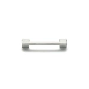 puxador de móvel em alumínio