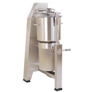 mixer convencional