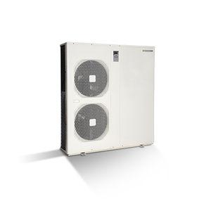 bomba de calor ar-água / profissional / para piscina / para ambiente externo