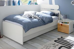 cama de solteiro