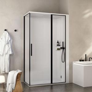 cabine de banho multifuncional
