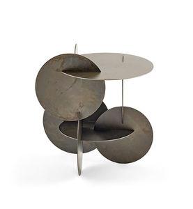 mesa lateral de design original
