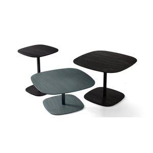 mesa lateral contemporânea