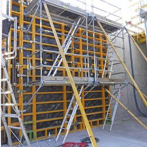 plataforma para a construção civil