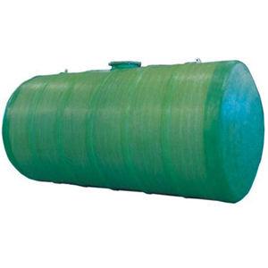 reservatório enterrado / de armazenamento de água / para tratamento de águas residuais / em PP