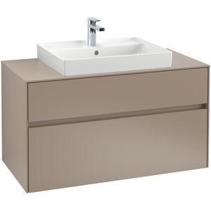 gabinete de banheiro simples