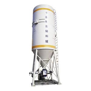 silo para concreto