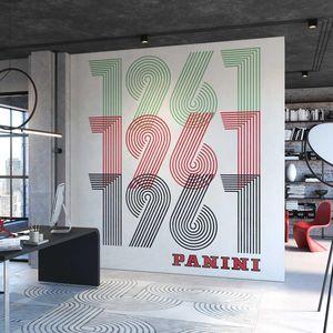 papel de parede vintage