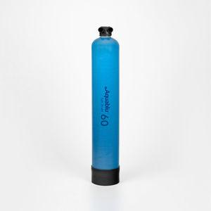 abrandador de água residencial