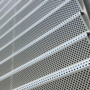 revestimento de fachada em placas
