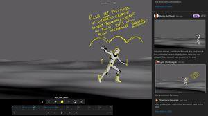 software de edição de imagens