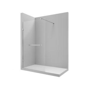 box sem porta para banheiro