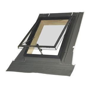 janela de telhado projetante