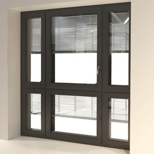 janela de abrir