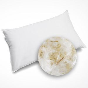 travesseiro em algodão