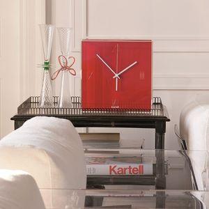 relógios contemporâneos