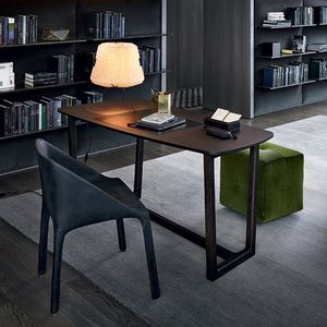 mesa secretária contemporânea