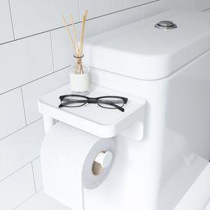 dispenser de papel higiênico de parede
