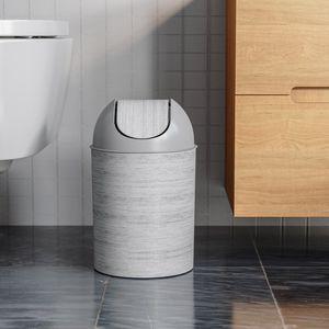 lixeira para banheiro