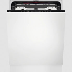 lava-louça com abertura frontal