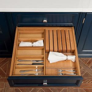 gaveta de cozinha para ambiente interno