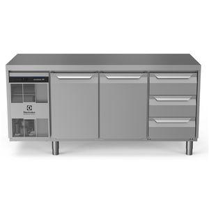 balcão refrigerado profissional