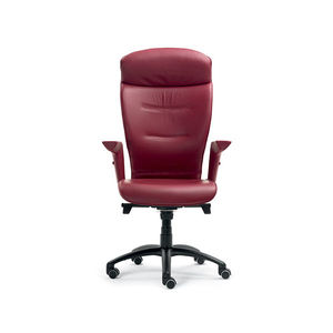 cadeira executiva contemporânea