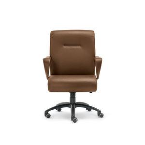 cadeira de conferência contemporânea