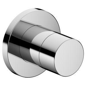 torneira de fechamento para box de banheiro