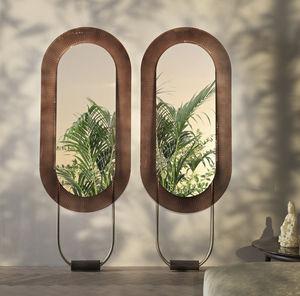 espelho de piso