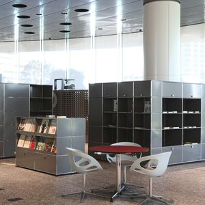 estante de arquivo para escritório