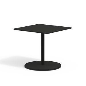 mesa de lanchonete contemporânea