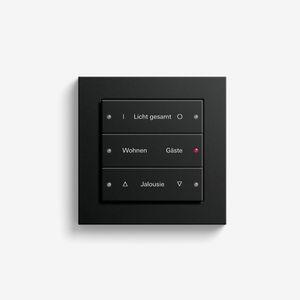 teclado de controle para controle de acesso