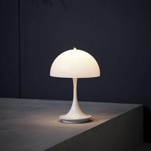 luminária portátil