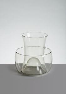 vaso contemporâneo